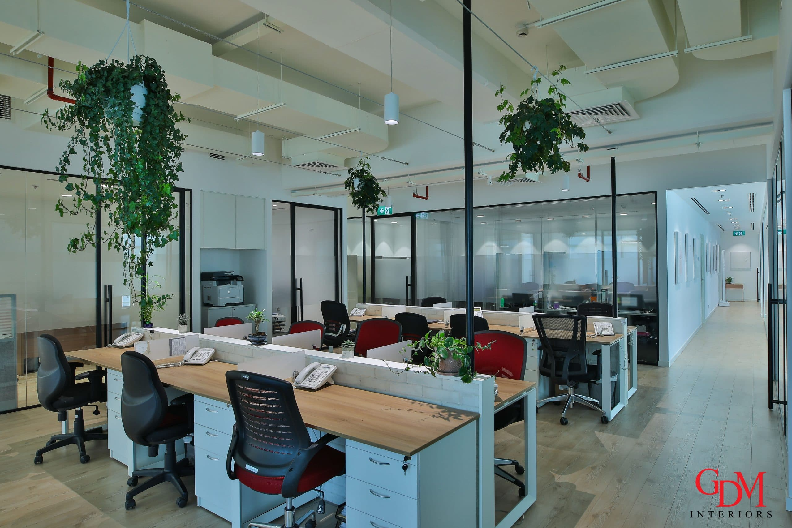 Best Commercial Fit Out Company in Dubai